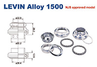 Tange Levin Alloy 1500